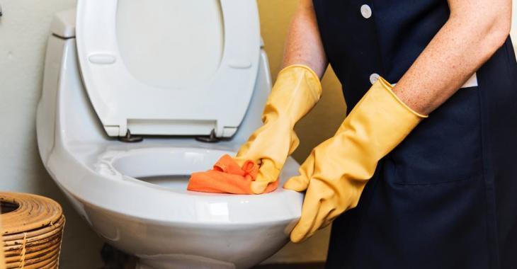Nettoyez vos toilettes avec ces fameuses capsules nettoyantes faites maison