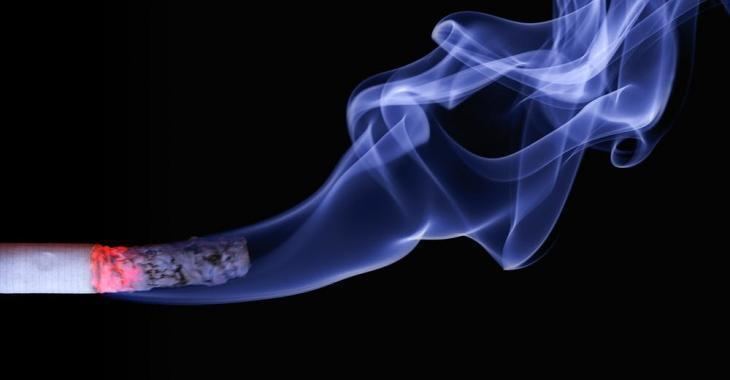 Voici comment vous débarasser des odeurs de tabac dans votre maison