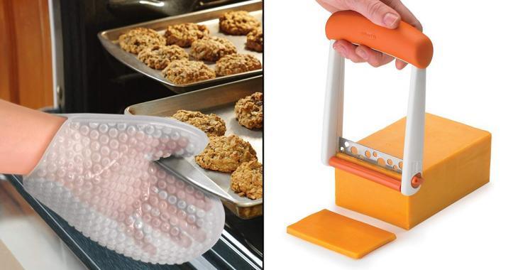 34 gadgets de cuisine intrigants, originaux, et souvent très pratiques!